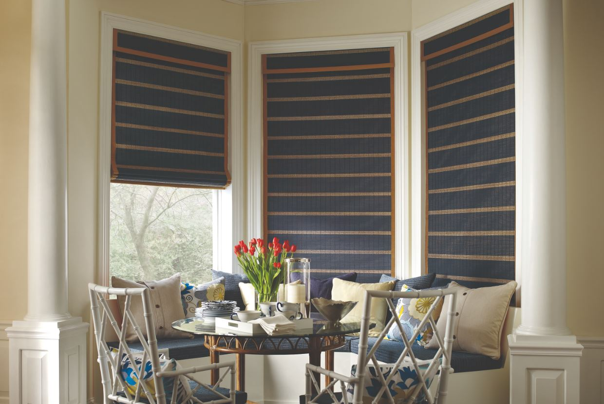 Warm Your Home with Window Coverings