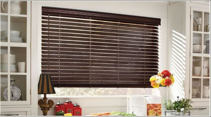 window blinds in Santa Rosa Beach, FL