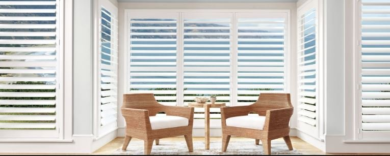 window shutters in Santa Rosa Beach, FL