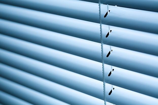repurpose blind slats