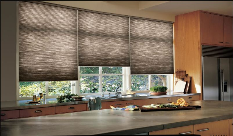 durable window covering