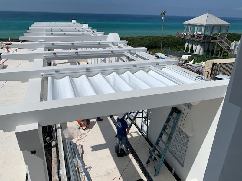 Alys Beach Installation 1
