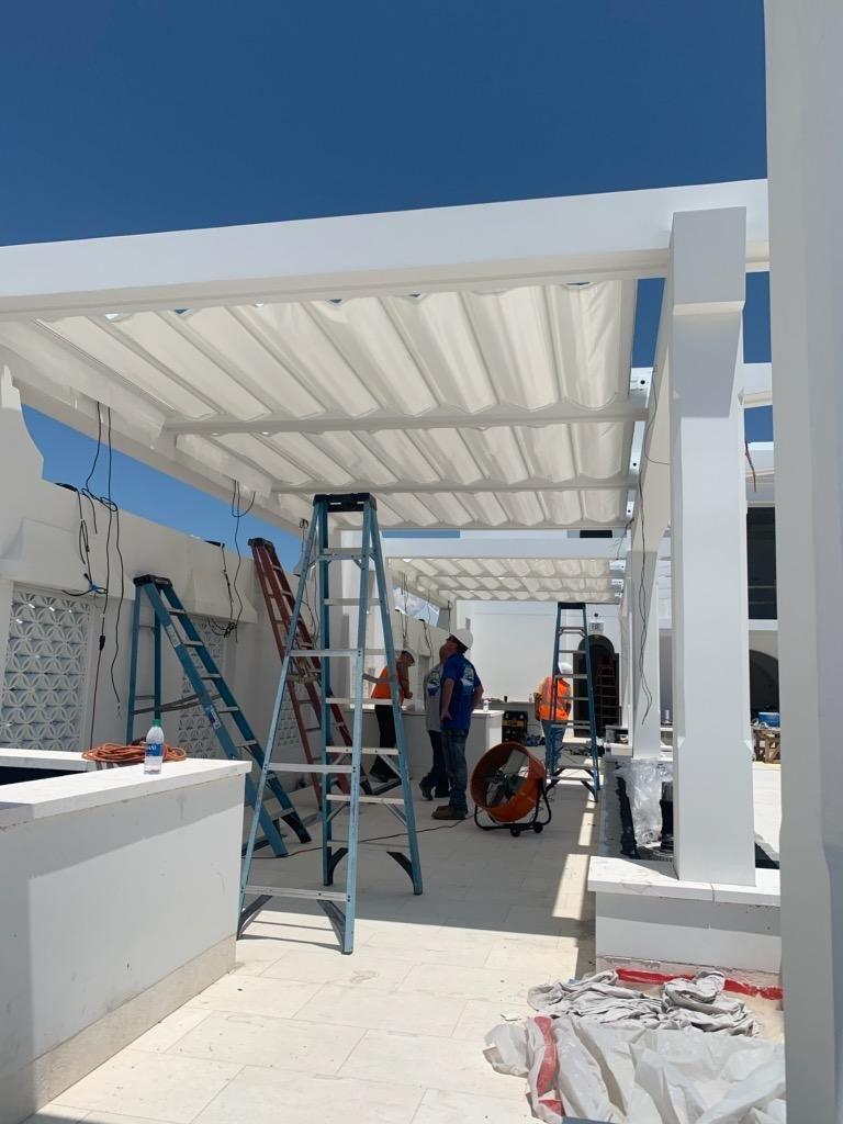 Alys Beach Installation 3