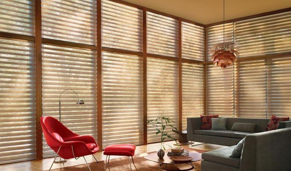 Repurpose Window Blind Slats