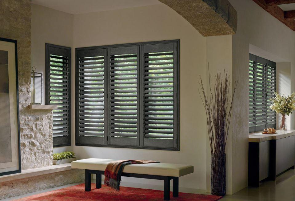 window shutters 1