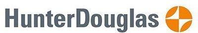 hunter douglas logo header