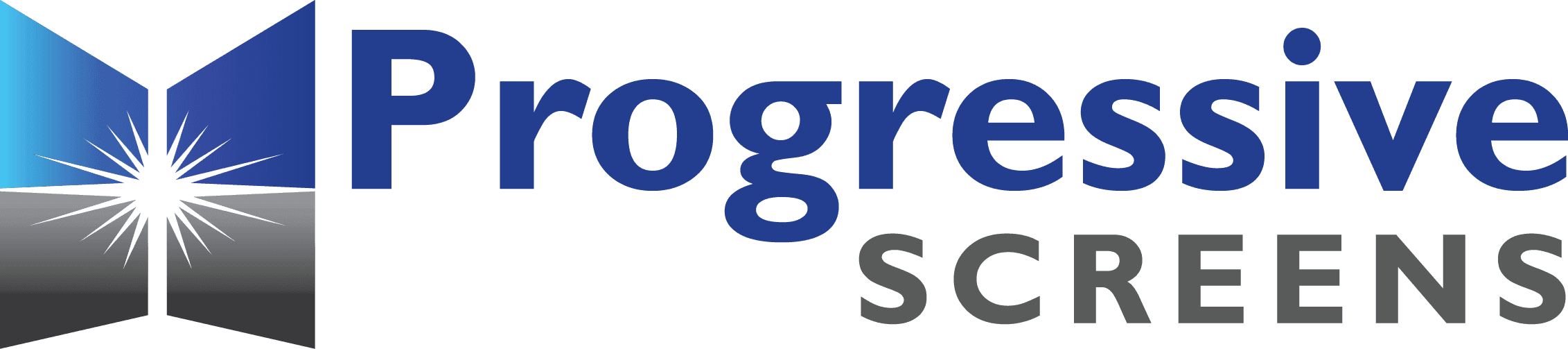 progressive screens logo